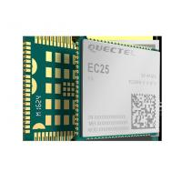 China LTE Cat 4 module UMTS/HSPA+ Quectel wireless  module EC25 with LCC package for sale
