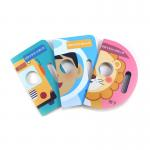 China Baby Children'S Board Book Printing , Classic Board Books For Preschoolers for sale