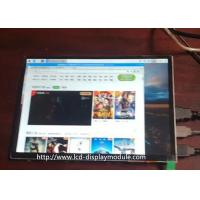 China 10.1 Inch 1280 * 800 TFT LCD Module, With Touch Screen, All direction, Adapter Board for sale