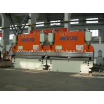 Standard Industrial Press Brake Machinery Sheet Metal Press Forming 400T/4000 for sale