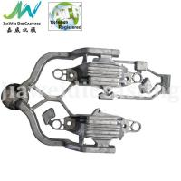 China High Precision Die Casting Mold / Aluminum Casting Molds IATF Standard for sale