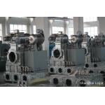 China Auto Industrial Washing Machine And Dryer Anti Corrosion For Laundry Business for sale