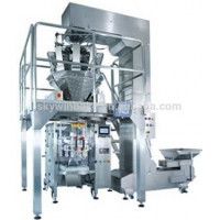 1500-6000bags/h Hello Panda Biscuit Vertical Packaging Machine for sale
