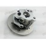 China Metal Spare GTXL Cutter Parts Sharpener Assembly Sharpener Assy Presser foot Bowl for sale