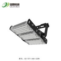 China Stadium Sports High Power Led Flood Light 300W Meanwell Power Supply 145lm/w for sale
