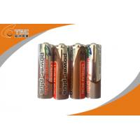 LiFeS2 1.5V 2700 mAh AA  L91 Lithium Iron Battery with Long cycle life for sale