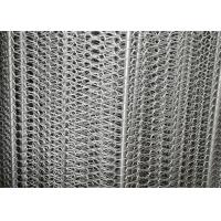 China 0.1m Decorative Metal Wire Mesh for sale