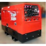 Miller Air cooled Engine Welder Genset Diesel Generator Arc 400amp electrode 6 to 8.0mm for sale