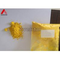 Agricultural Herbicides niclosamide 70% WP, Niclosamide ethanolamine yellow powder used for controlling apple snail for sale
