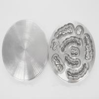 High Heat Transfer Titanium Disc / Medical Use Ti Grade 5 Disk 99.6% for sale