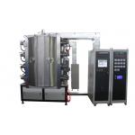 Titanium Nitride Coating Equipment on Porcelain,Ceramic Gold Ion Plating Machine for sale