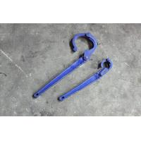 China Drill Rod Tube Outer / Inner Tie Rod Wrench For Tighten / Loosen Joints supplier