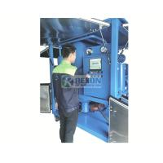 Insulated fluid transformer oil vacuum dewatering machine, high precision transformer oil filtration equipment for sale