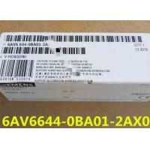 SIEMENS 1pc for new 6AV6644-0BA01-2AX0 6AV6 644-0BA01-2AX0 touch screen for sale
