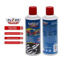 Anti Rust Lubricant Spray 250ml Car Rust Prevention Products