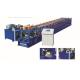 C Z U Channel Roll Forming Machine Automatic Galvanized Steel Strips Material for sale