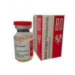 British Dragon Design Custom Adhesive Label For 10ml Vial Bottles for sale