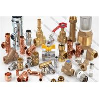 China Metal  Plumbings Gold Vacuum Coating Services, Ion Plating Industrial Coating Services supplier