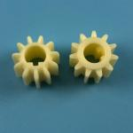 China Plastic Material Wincor ATM Parts V Module 11T White Gear 01750070661 CO Approval for sale