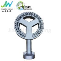China Long Stem Die Cast Aluminum Burner For Gas Grill for sale