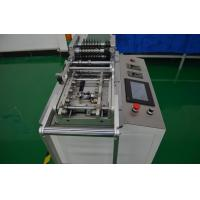 China Main - popular High Efficiency Multi Blades PCB LED Depaneling Separator Machine Manual Type supplier