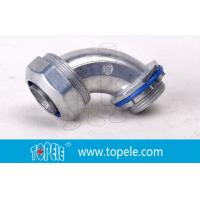 China Liquid Tight Flexible Conduit And Fittings Watertight Connector for sale