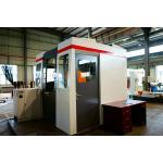 China Professional Aluminium Grinding Machine / Aluminum Polishing Machine CE Certified for sale