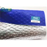 China Flame Retardant Compound PP Spunbond Non Woven Fabric Biodegradable 10 - 320cm Width for sale