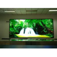 China Custom P6 Large Led Display SMD 192x192mm LED Module , Led Video Screen Clear image for sale