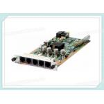 Huawei AR1200 AR0MSVA4B1A0 Series 4-Port FXS and 1-Port FXO Voice Interface Card