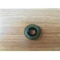 Mechanical Metal Sealing Washer Bonded Seals , Brass Flat Washer Iso Passed for sale