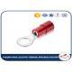 TO-JTK copper tin-plating crimp terminals nylon crimp ring terminals for sale