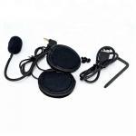 IP56 V6 Motorcycle Bluetooth Intercom Low Resistance High Fidelity Headphone Speaker for sale