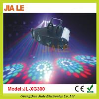 1 Year Warranty 20W / 50 - 60 HZ / 224pcs LED Moon Flower Special Effect Lighting for sale