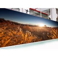 China Small Pitch P1.25 Full Color LED TV Displays Indoor High-Definition LED Screen video wall display supplier