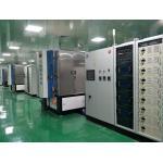 China DPC Ceramic Innovative Custom PVD Machine PCB Copper Plating Machine DC Pulsed / MF Magnetron Sputtering manufacturer