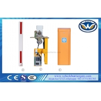 DC 24V Battery 200W RS48 6s Automatic Barrier Gate