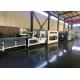 Alloy Steel Corrugated Paperboard Flexo Printer Slotter Machine With Folder And Gluer Bundling Machine for sale