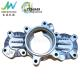 China Aluminum Die-Casting Automotive Parts for sale