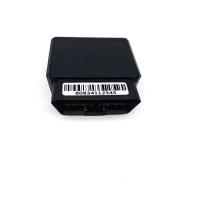 OBD 4G Car GPS Tracker OBD Scanner Fuel Monitoring Inlayed 3D Accelerator