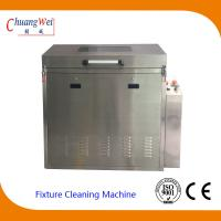 CW -5200 SMT Cleaning Equipment Fixture Cleaning High Cleaning Efficiency for sale