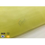 Car Parts Kevlar Aramid Fabric Kevlar Composite Materials Fiber Fabric Cloth for sale