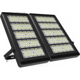 high efficiency 165lm/w LED Flood Lights 50 - 1000w IK10 IP65 For area lighting for sale