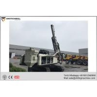Efficient Drilling,Reliable and Stable DTH Drill Rig Machine for sale