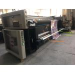 2.0m Working Width Digital Fabric Printer Heater Sublimation Oven With Filter Fan for sale