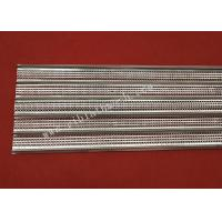 0.45m Width Galvanized HY Rib Mesh 19mm Rib Height U Patterns For Construction for sale