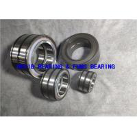 China Double Row Full Complement Roller Bearing,double row roller bearing, SL04-5034nr For Cranes for sale