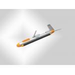 iSide 1400 Underwater 1000m 100kHz navigation Side Scan Sonnar compact transducer design
