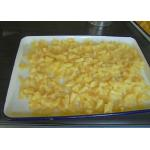 China Delicious Canned Food Factory Production Fresh Canned Pineapple Tidbits for sale