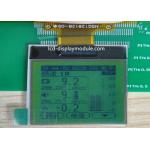 COG 128 x 28 LCD Display Module ST7541 Driver IC for sale